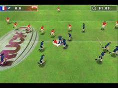 Once upon a time (almost six years ago) there was this... #TbT #ThrowBackThursday #TBThursday #Rugby #SixNations #2009 #win #iphone #ios #promo #video #trailer #ad #union #games #mobile