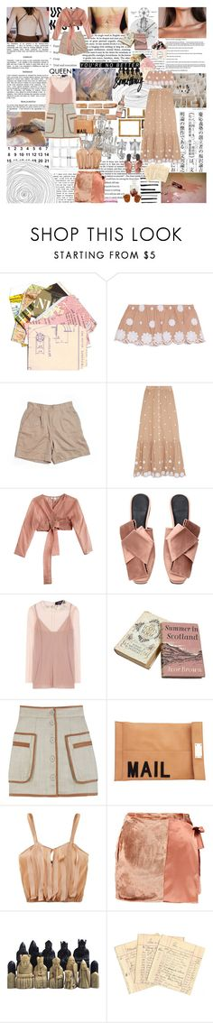 """""""no better"""" by the-clary-project ❤ liked on Polyvore featuring Miguelina, Gatsby, NIKE, H&M, Gucci, By Malene Birger, Chandelier, Akira, The Lake & Stars and Missoni"""