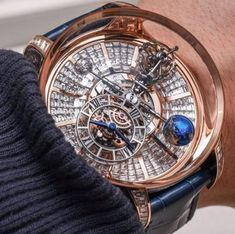 "47 Likes, 2 Comments - watchporn (@luxery_watches) on Instagram: ""Jacob & Co. Astronomia Tourbillon Watches Hands…"""
