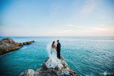 Terranea Resort Wedding | Jamie