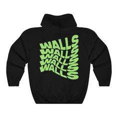 WALLS smiley face Hoodie Louis Tomlinson merch 1D one | Etsy Louis Tomlinson, One Direction Hoodies, Harry Styles Merch, Things I Need To Buy, Trendy Hoodies, Red Shop, Band Merch, Casual Elegance, Sweatshirts