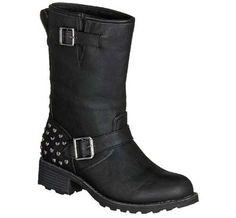 Varmfodrad Boots