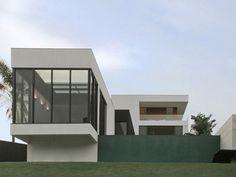 Casa VM by Studio Guilerme Torres