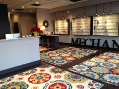 Visit Eye Mechanix In Lincoln Park To See Look Incredible With Chicagos Best Urban Eyewear Care 1953 N Clybourn Ave
