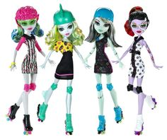 Perfect Monster high