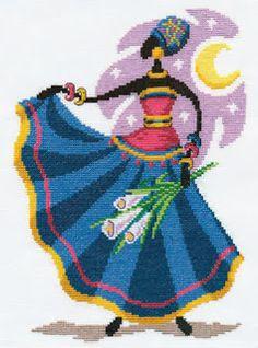 "ru / - Album ""P **** na"" Dmc Cross Stitch, Counted Cross Stitch Patterns, Cross Stitch Designs, Cross Stitching, Cross Stitch Embroidery, African Textiles, African Fabric, Baby Buddha, Cross Stitch Geometric"