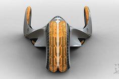 L.A. Auto Show Design Challenge: Zukunfts-Sportler (Bildergalerie, Bild 33) - AUTO MOTOR UND SPORT