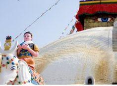 Imágenes de Nepal