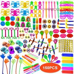 """Dozen 14/"""" Streamer Wand Favor Party Gift Bag Fillers Prize Prizes Assortment"""