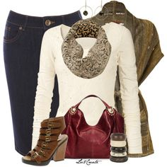 One, Two, Buckle my Shoe!, created by lv2create on Polyvore