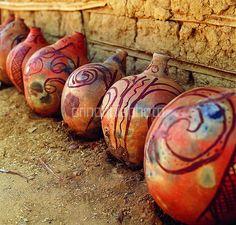 Etnia Wayuu | Ceramics Los wayús son el pueblo indígena más numeroso de Venezuela y de Colombia;