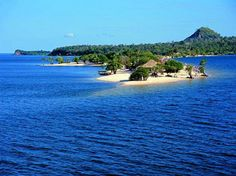 Alter do Chao in Brazil promises sunshine, wonderful beaches and a great time.