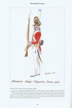 Fuciliere guardia del corpo del re Army Uniform, Military Uniforms, Norwegian Army, Del Re, Kingdom Of Denmark, War Image, French Revolution, Napoleonic Wars, British Army