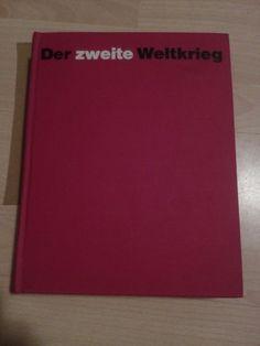 2. Weltkrieg!Bilder Daten Dokumente!Buch Wie Neu!