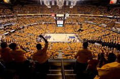Indiana Pacers Facebook - Pacers in the Playoffs 2012