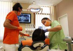 Healthy Teeth, Local Dentist Office, Dentistry