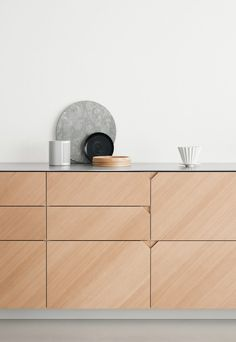 A new IKEA kitchen hack from Cecilie Manz & Reform | These Four Walls blog