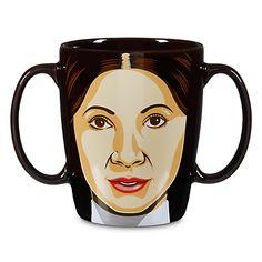 Princess Leia Mug - Star Wars