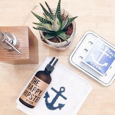 5. Gift for Brother // #arrowhouse #giftguide // Happy Spritz for Men | The Happy Hipster