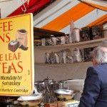 Tea at the local market City Of Cambridge, Places To Eat, The Locals, Tea, Instagram, Teas