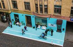 Galeria de Prêmio Europeu de Espaço Público Urbano seleciona 25 finalistas para a edição deste ano - 15