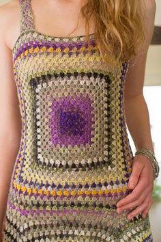 Crochetemoda: enero 2015