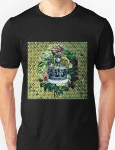 """Vintage Dreams"" -  Royal Crown & Roses T-Shirt"