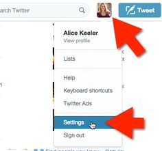 You set up your Twitter account without really understanding how Twitter works. Now that you are using Twitter to connect professionally with other educators you may be wishing you had chosen your ...