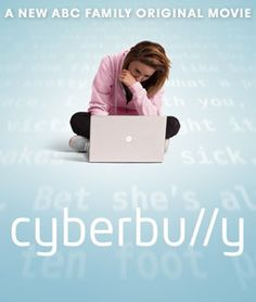 Cyberbully:  From movie to real life.