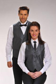 fcfff6ef2be Ladies  Cosmopolitan Vest - Restaurant Uniforms from Ambassador Uniforms  Hotel Uniform