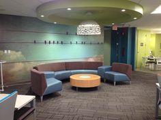 Corporate/Office Mural Customer Photos | Murals Your Way