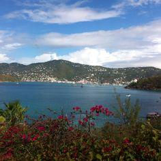 St Thomas Virgin Island