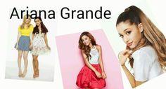 Ariana Grande is best singing!!!!!