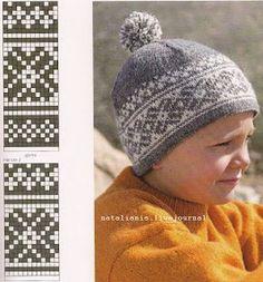 Knitting Basics, Knitting Charts, Lace Knitting, Knit Crochet, Crochet Hats, Knitted Mittens Pattern, Fair Isle Knitting Patterns, Knitted Hats, Crochet Patterns