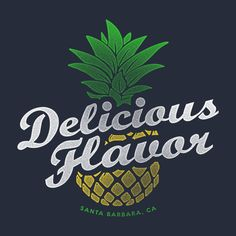 Check out this awesome 'Delicious+Flavor' design on TeePublic! http://bit.ly/1CoWfHS