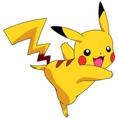 You are so cute Pikachu. Pokemon Go, Type Pokemon, Pokemon Games, Pikachu Drawing, Pikachu Art, Female Pikachu, Cartoon Character Tattoos, Animals, Crafting