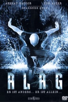 Alag Ratings: Genre(s): Sci-Fi Directed By: Ashu Trikha Released on: 16 June 2006 Movie Star Cast: Akshay Kapoor, Dia Mirza, Yatin Karyekar Alag When an old widow pa… Popular Movies, Latest Movies, New Movies, Good Movies, Movies Free, Download Free Movies Online, Beautiful Nature Pictures, Christian Movies, Now And Then Movie