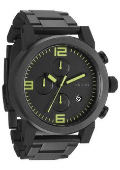 The Ride SS. The Ride SS Watch. Bold, durable and yet refined.