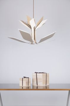 Foliage #enricoazzimonti #lumencenteritalia #design #light