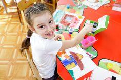 Фотограф в детский сад Калуга