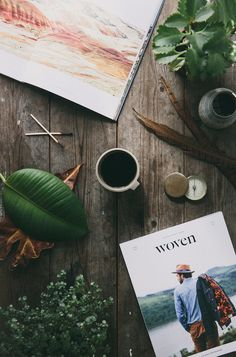 Woven is a magazine for Makers & Thinkers. In their second issue, 'A Stage For Wonder' Woven explores serendipity in discovery, the utility of awe, and the brilliance to behold in the natural world. Through poetry, landscape, and a brief look back at the history of invention, this issue is an invitation to curiosity. Join them on an expedition of the imagination, a voyage through strange seas of thought.