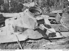 "Imperial Japanese Army Light Tank Type 95 ""Ha-go""   九五式軽戦車 ハ号"