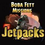 Angry Birds Star Wars Jetpacks Locations