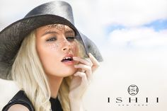 Ania Chiz for ISHII NYC