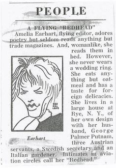 School Discipline Essays Newspaper Clipping A Flying Redhead  Unidentified Source George  Palmer Putnam Purdue Universityamelia Earhartnewspaperlibrariesjournaling   Compare And Contrast Essay Cats And Dogs also Formal Essay Template July   Last Communication From Amelia Earhart And Navigator  What Is Friendship Essay