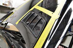 Mercedes-ML-63-AMG-Bonnet-Scoops-Ramspeed-Automotive-3.jpg (850×567)