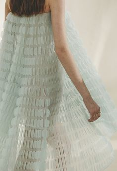 Dior Haute Couture SS14 - details