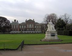 Kensington Castle