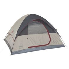 Coleman Highline Dome Tent, 9 x 7 Outdoor Sports/Camping Gear/Tents Family Camping, Tent Camping, Camping Gear, Outdoor Camping, Backpacking Trips, Backpack Camping, Camping Items, Family Tent, Outdoor Travel