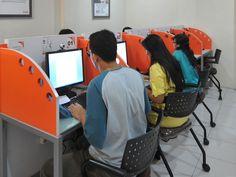 internet cafe businesses